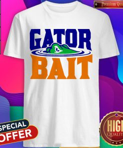 Gator Bait Shirt - We Champ Store Shirt