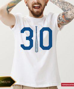310 Los Angeles Dodgers Classic Men's T-Shirt- Design By Romancetees.com