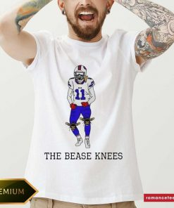 Buffalo Bills Cole Beasley The Bease Knees Shirt